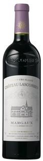 Chateau Lascombes Margaux 2010 750ml